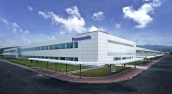 Anviz VF30, the Perfect Solution for PANASONIC'S Factory in MALAYSIA